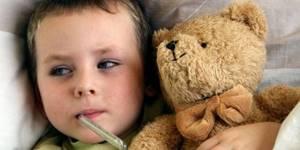 У ребенка Токсоплазмоз. Симптомы. Формы. Диагностика. Лечение