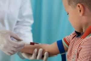 Детский анализ крови на лямблии. Для чего он? Как сдать?