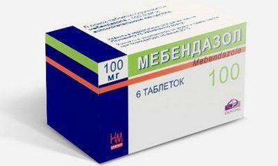Лекарство против паразитов. Какое купить?