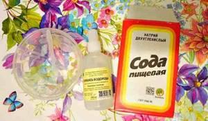 Использование соды для очистки организма по методу Неумывакина