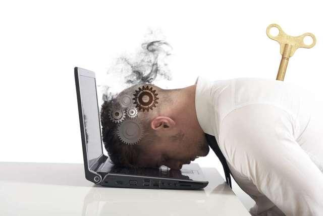 Что такое синдром хронической усталости? Как с ним бороться?