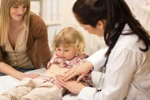 Колит кишечника у ребёнка. Причины. Симптомы. Диета