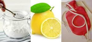 Рецепты содовых клизм против паразитов в человеческом организме