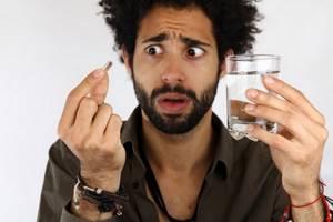 Метронидазол для мужчин. Чем помогает? Как принимать?