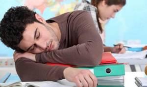 Постоянная сонливость. Причины и лечение гиперсомнии