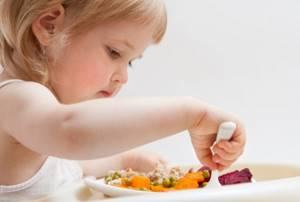 Зелёный понос у детей: чем опасен, почему возникает и как лечить?