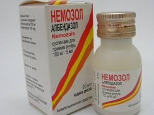 Какие таблетки для профилактики глистов можно давать детям?