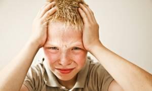 Виды детского энцефалита, их симптомы. Способы лечения