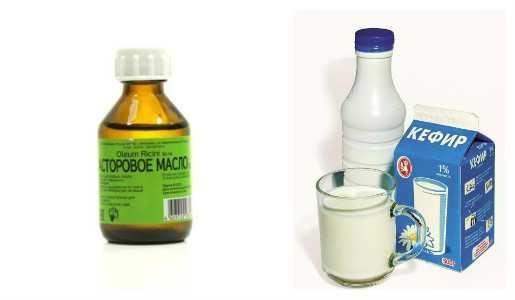 Очищение кишечника с помощью касторового масла