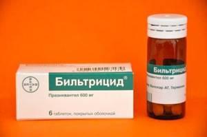 Дифиллоботриоз у человека: заражение, признаки и лечение
