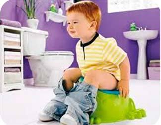 Черные ниточки в кале у ребёнка. Что делать?