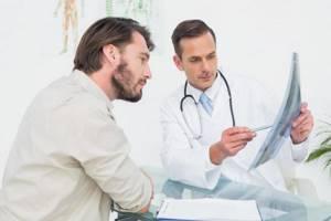 У меня появился какой-то странный прыщик под коже полового члена - советы врачей на каждый день