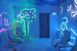 Солевые пещеры ребенку 2 лет - советы врачей на каждый день