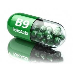 Прием фолиевой кислоты - советы врачей на каждый день