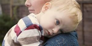 Ребёнок улыбается когда сосредоточен - советы врачей на каждый день