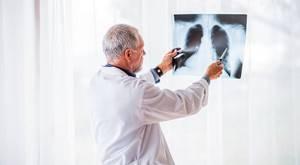 Рак легких с врастанием в средостении и метостазы в печень - советы врачей на каждый день