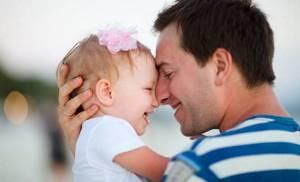 Встречи отца с ребёнком живущим отдельно! - советы врачей на каждый день