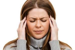 Головная боль при вдохе носом,кашле,чихании - советы врачей на каждый день