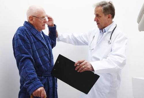 Почему нарушена координация - советы врачей на каждый день
