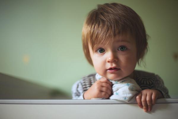 Ребенок очень беспокойно спит - советы врачей на каждый день