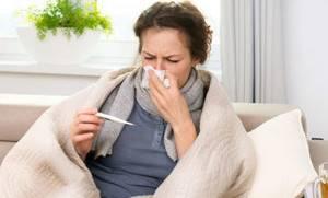 Температура 37,2-37,3 держится 11 дней - советы врачей на каждый день