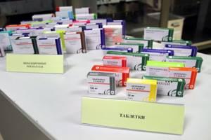 Помогите разобраться с лекарствами - советы врачей на каждый день