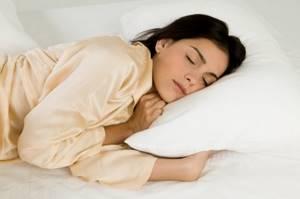 Повышенная потливость по ночам - советы врачей на каждый день