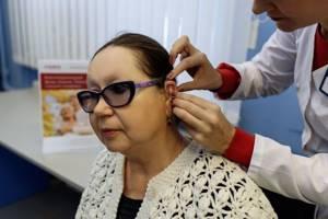 Оглохло ухо правое - советы врачей на каждый день