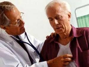 От физ.нагрузки жжет в груди,болит в области сердца сзади - советы врачей на каждый день