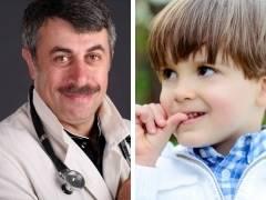 Ребенок машет руками, открывает рот, кричит - советы врачей на каждый день