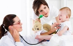Долихоисигма у ребенка 1г.9 мес - советы врачей на каждый день