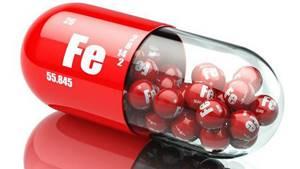 Низкий уровень ферритин - советы врачей на каждый день