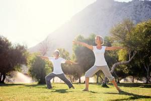 Ярко выраженные сердечно-дыхательные симптомы, после пробежки - советы врачей на каждый день