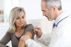 Герпес зостер и прививка от гриппа ребенку - советы врачей на каждый день