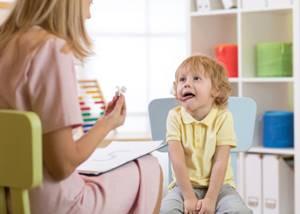Ребенку 3,5 плохо говорит - советы врачей на каждый день