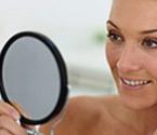 Фиолетовое пятнышко на коже - советы врачей на каждый день