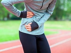 Боль в правом подреберье - советы врачей на каждый день