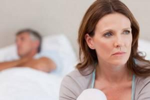 Исчезло влечение к мужу - советы врачей на каждый день