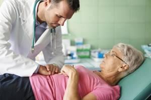 Боли в области живота - советы врачей на каждый день
