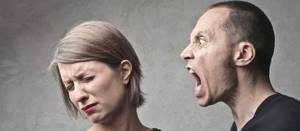 Неадекватное поведение мужа - советы врачей на каждый день