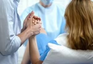 Анестезия при беременности - советы врачей на каждый день