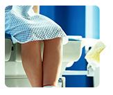 Тест отрицательный. Скудные коричневые выделения вместо мессячных - советы врачей на каждый день