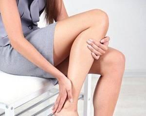 Не поднимается левая нога, когда на нее давишь сверху - советы врачей на каждый день