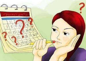 Кровянистые выделения весь цикл - советы врачей на каждый день