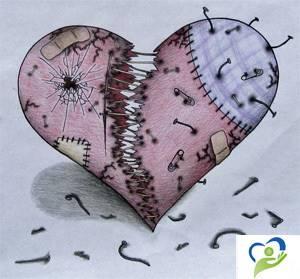 Замкнутый круг душевной боли - советы врачей на каждый день