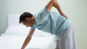 Боль в пояснице - советы врачей на каждый день