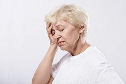 Ощущение пустой головы - советы врачей на каждый день
