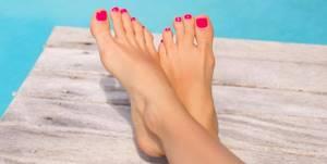 Чешутся пальцы на ногах - советы врачей на каждый день