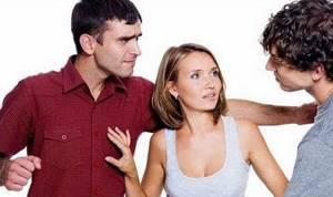 Как побороть ревность? Нормально ли это? - советы врачей на каждый день