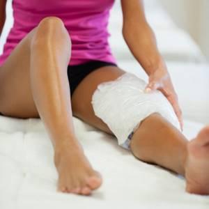 Как определить есть ли перелом или это ушиб - советы врачей на каждый день